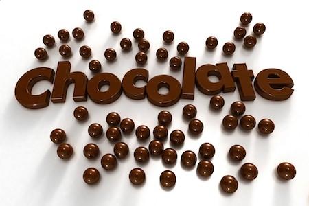 🍫 Chocolate (<)